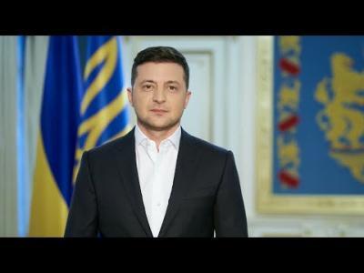 Вбудована мініатюра для Послаблення карантину та другий етап медичної реформи: звернення Президента до українців