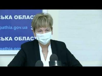 Вбудована мініатюра для Ганна Сопкова про проведення ЗНО (28.05.2020)