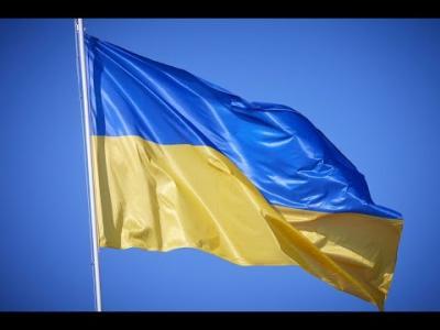 Вбудована мініатюра для Привітання Олексія Петрова із Днем незалежності!